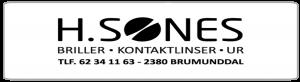 h-sones