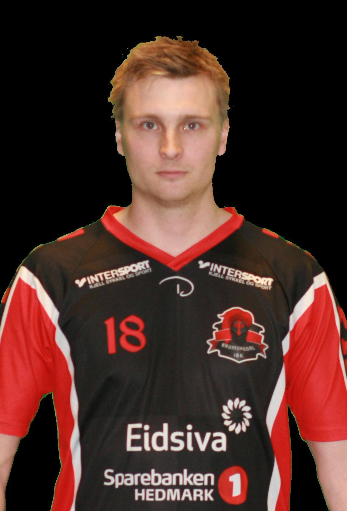 profilbilde Magnus Maller