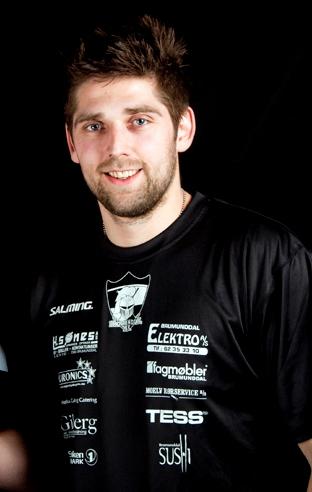 Magnus Skulstad